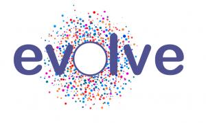 Evolve conference logo