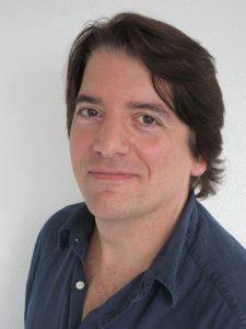 Chris Thomas, Sierra Club Chief Innovation Officer