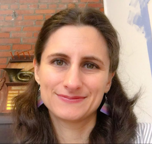 Sarah Olivieri