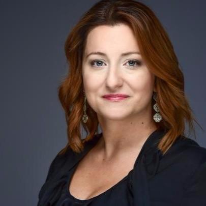 Tosha Anderson
